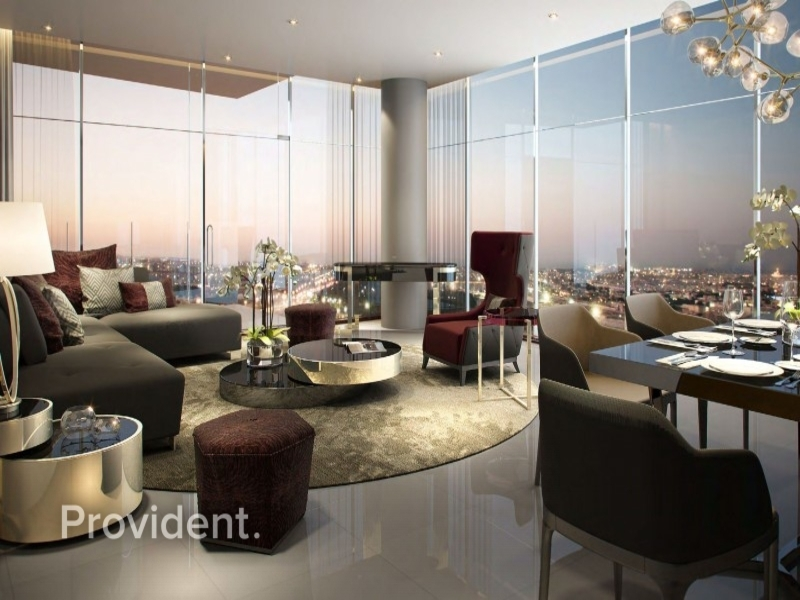 Easy Access to the City | Alluring Project