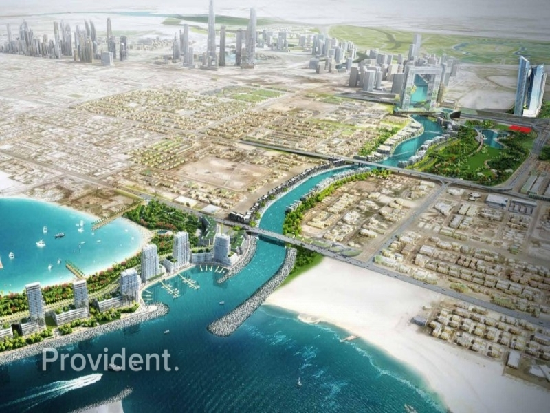 Iconic Project in the heart of Business Bay
