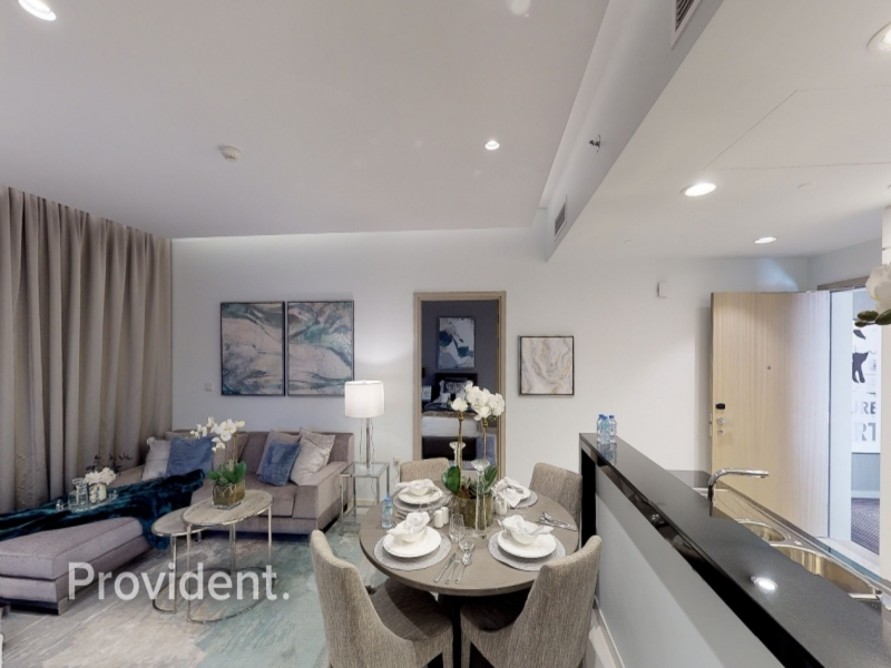 Post Handover Payment Plan | Direct from Developer