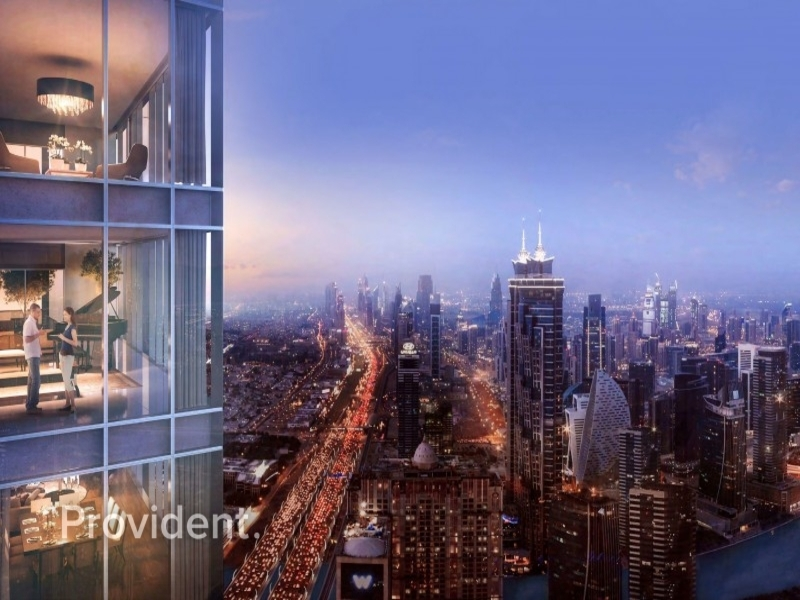 Iconic Project with Breathtaking Views | Call Now
