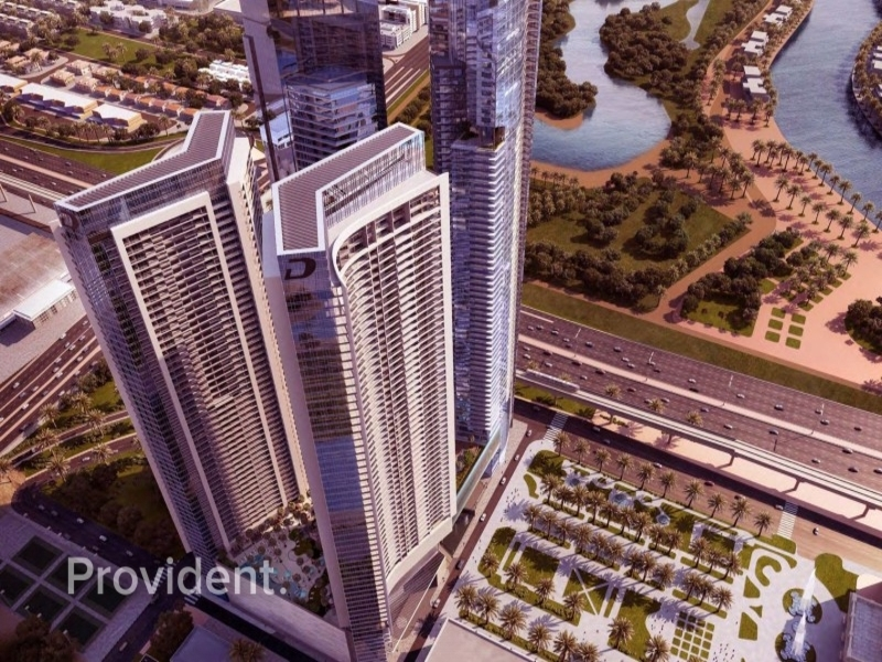 Iconic Project | Post Handover Payment Plan