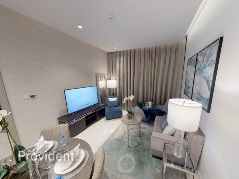 Prime Location | Access to the Amazing Pool