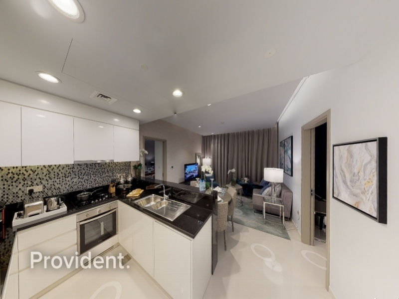 Luxury Residences | Easy Access to the City