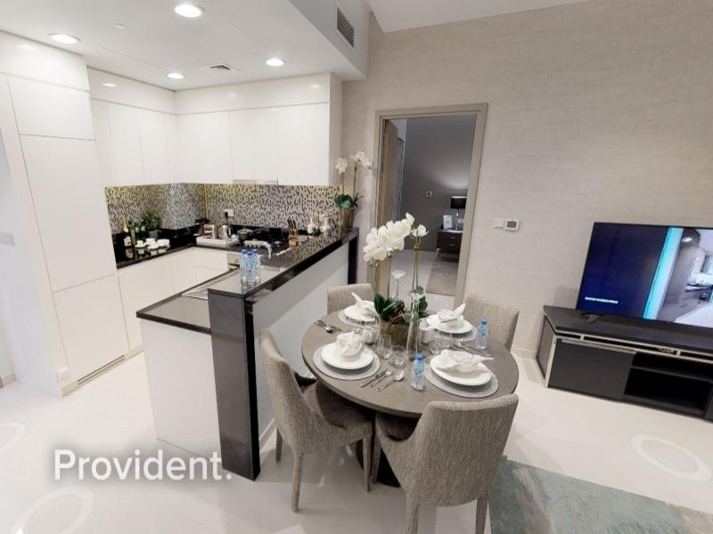 Aykon Heights | Urban Design | Premium Interiors