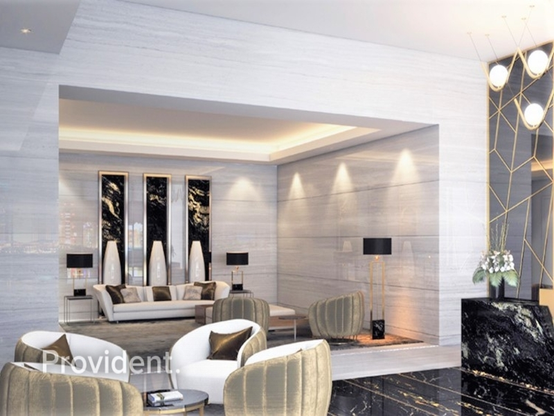 Located in the heart of Dubai | Beautifully Styled