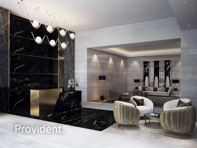 Spectacular high-rise views|Exceptional Interiors