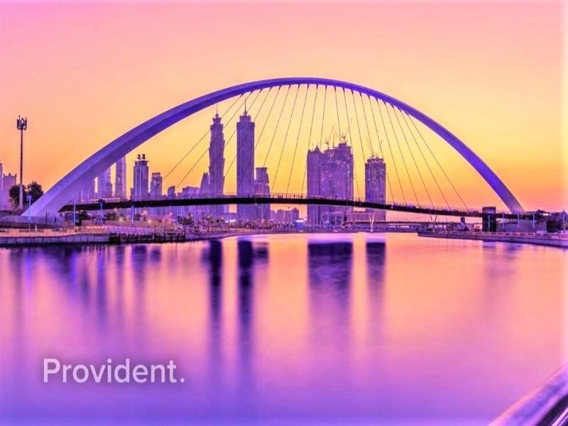Proximity to the Prestigious Downtown | 8% ROI