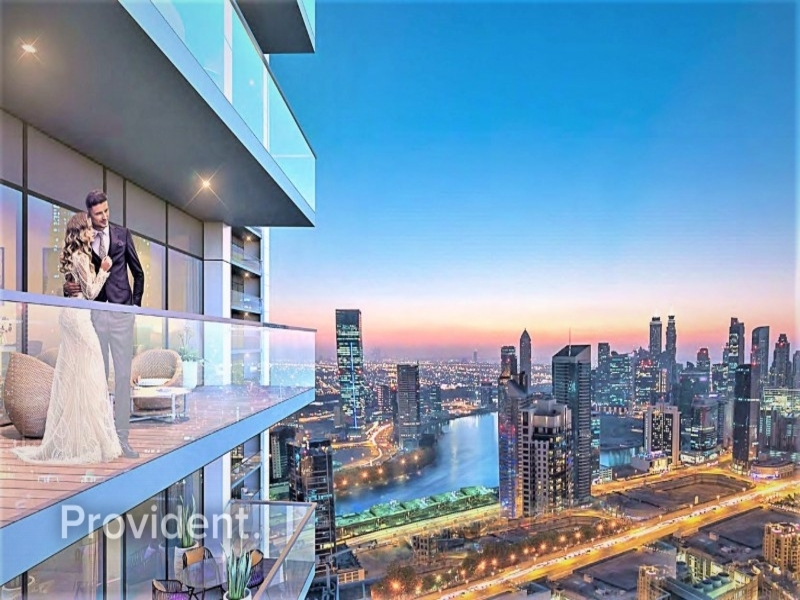 Luxury Beyond Limits | 20% Under OP | Canal View