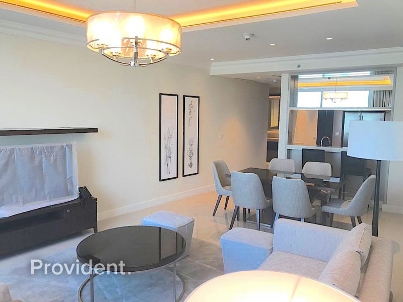Ready To Move In | Connected To Mall | Furnished