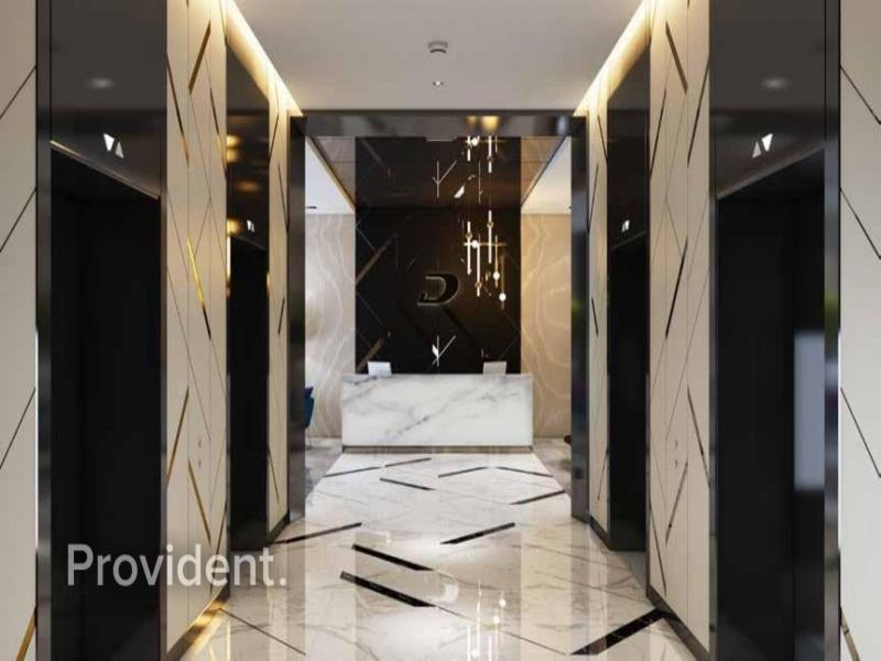Luxury Apartments in a most Prestigious Location