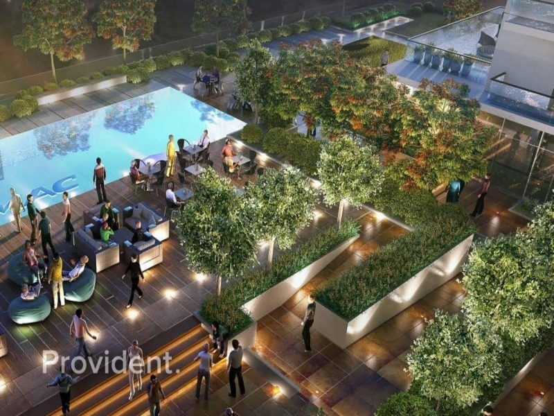 Prime Location | Close to Dubai Water Canal