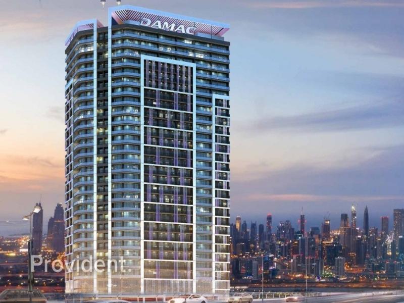 5 Years Payment Plan | Elegant Designed Apartment