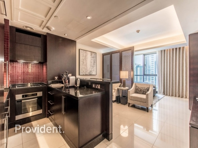 Invest Now | Stylish | Furnished and Serviced