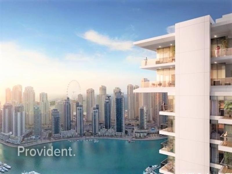 Best 4BR Apt, High Floor, Special Payment Plan