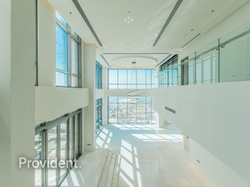 Most Luxurious Penthouse in Dubai | Panoramic View