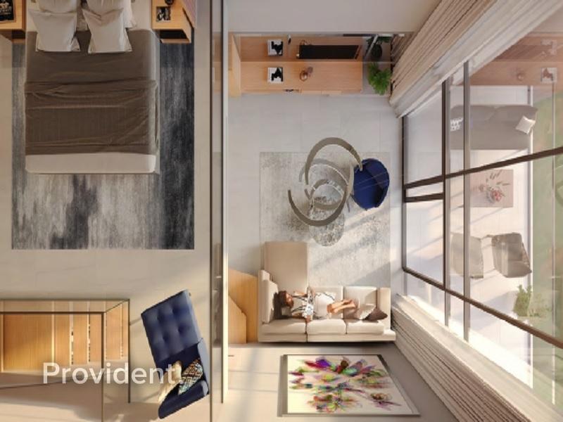 Cheapest 2BR Duplex,Attractive Post Handover PP