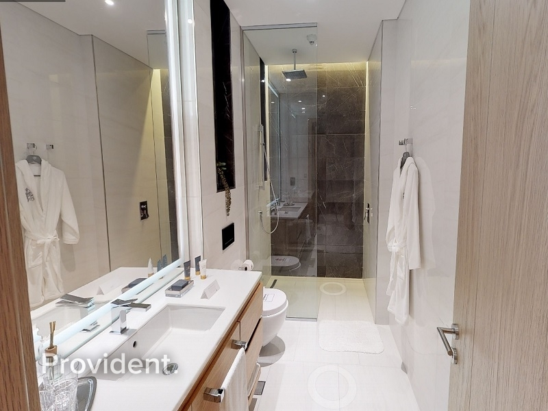 1 bed Loft, Handover Soon, Burj Khalifa View