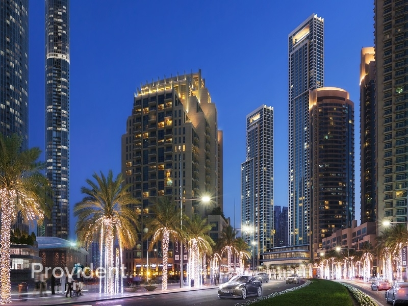 Most Selling Project In Downtown With Best Prices
