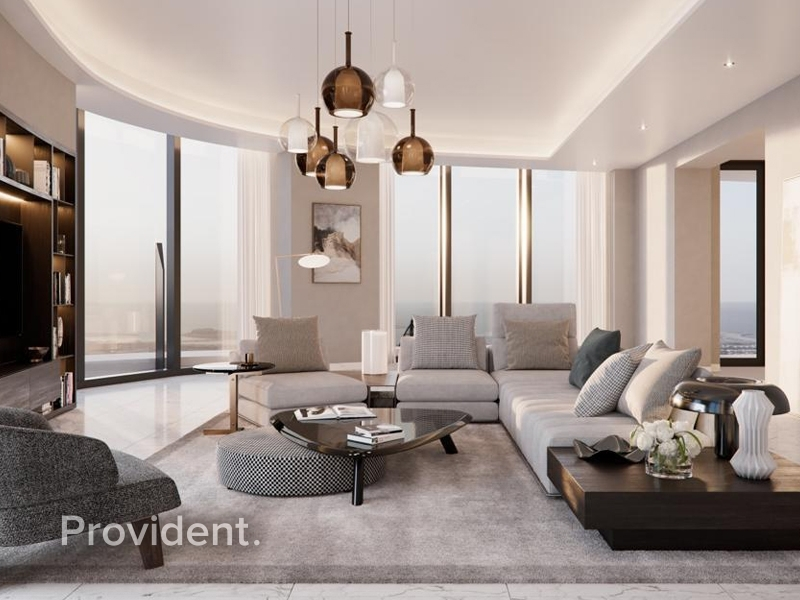 Ultimate Full Floor Penthouse in Downtown