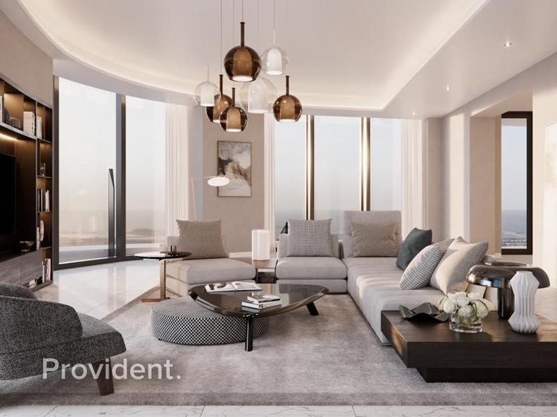 Extravagant Penthouse, 3yrs Post Handover PP