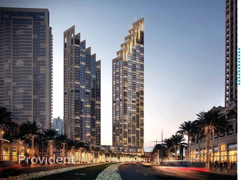 High ROI   Brand New Building   Most Selling