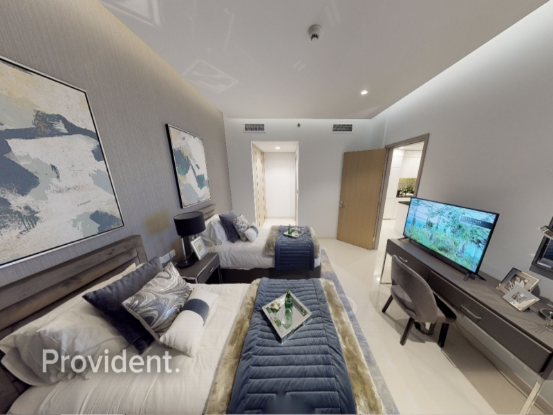 High Floor | 2.5 Years Payment Plan | Ready 2021