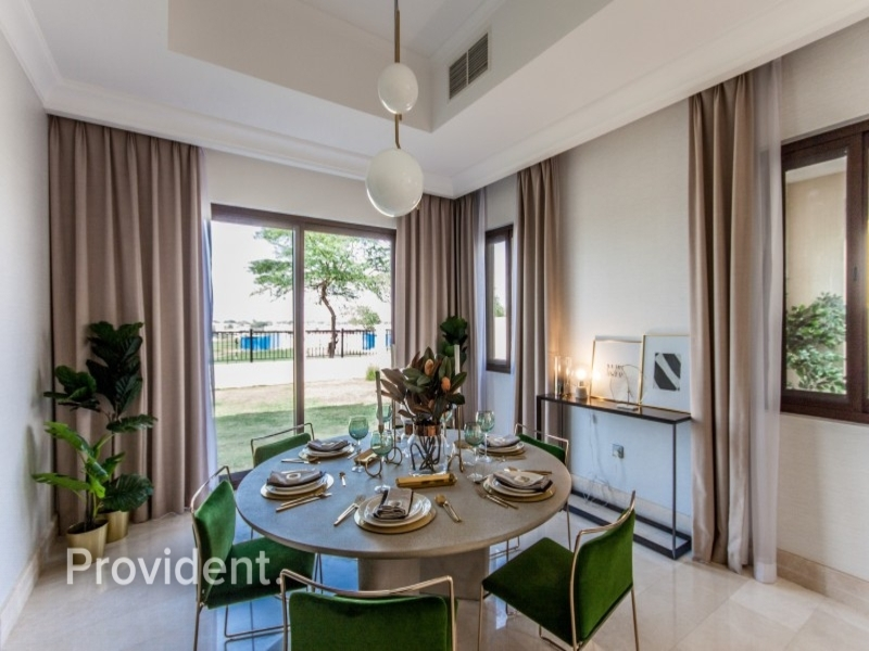 5 Years Post Handover Payment | Ready To Move In