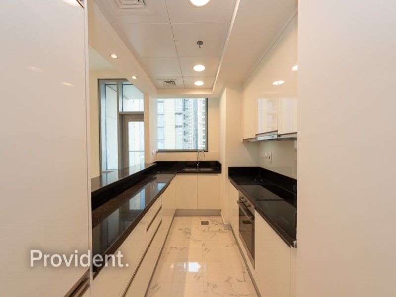 Ready to Move in 2Bed Canal view Payment plan