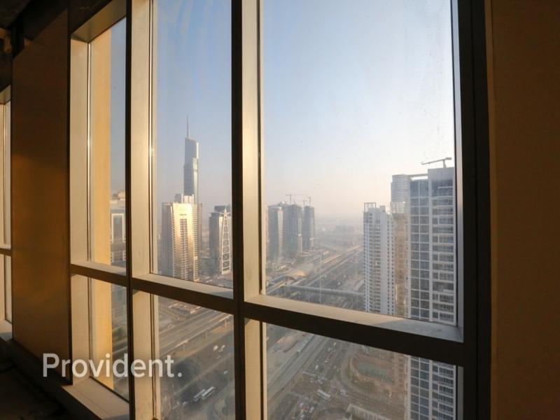 Marina Plaza Office For Sale l High Floor