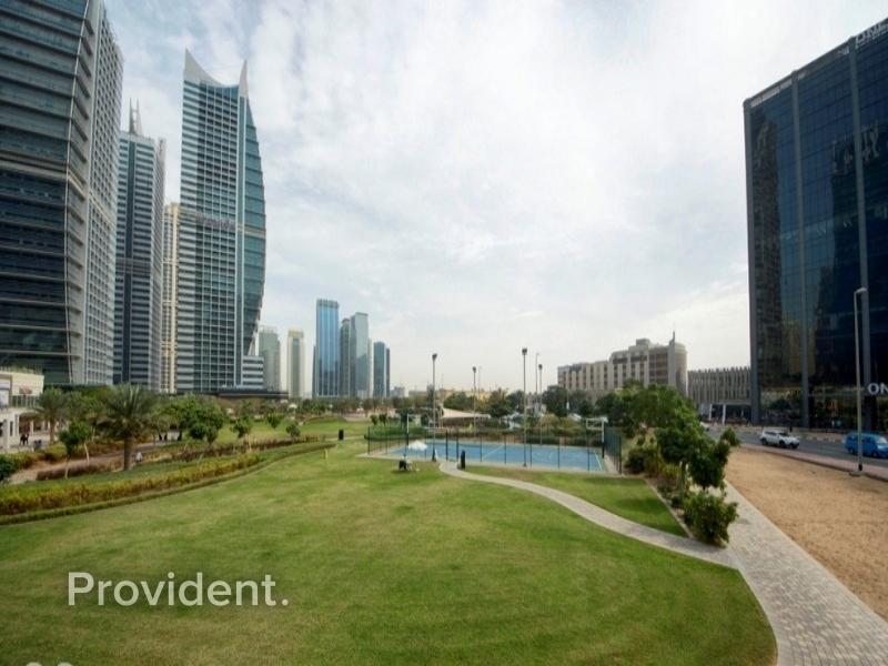Best Deal   Large 2 B/R+M   Al Seef Tower JLT