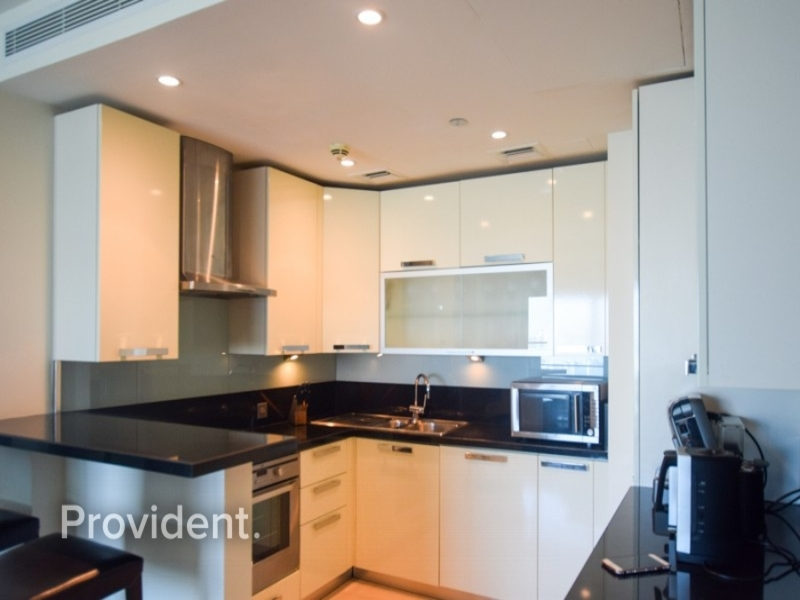 Rented| Best Investment|Fully Furnished