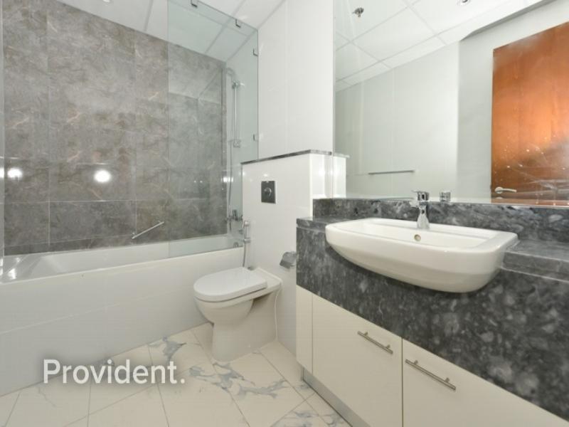 5-Star Waterside Living|3+M Apt|High Floor