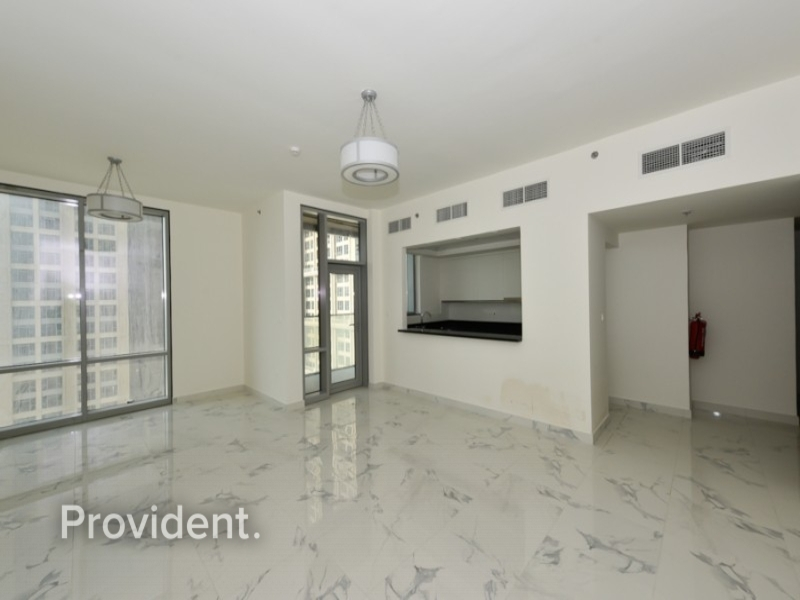 Spacious and Modern|3Bed+M|5 Years PHPP