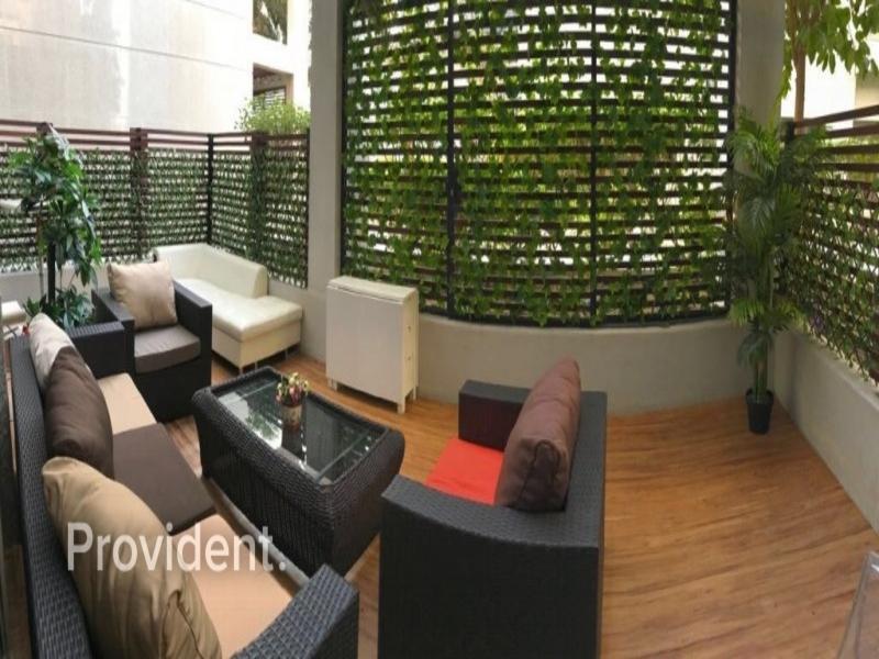Unique 2 Bed Duplex plus Private Garden