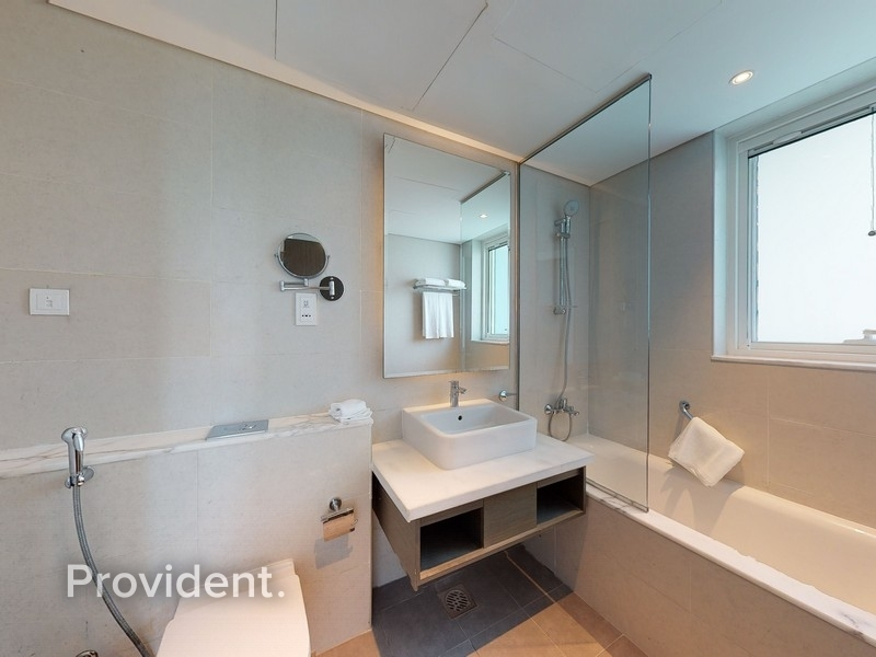 Canal View | Brand New | Fully furnished