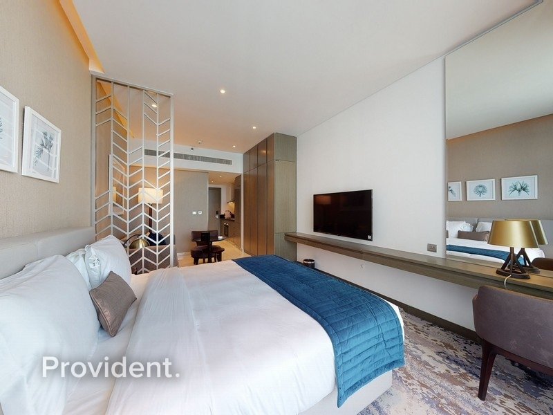 Captivating and Fully furnished with Stunning View