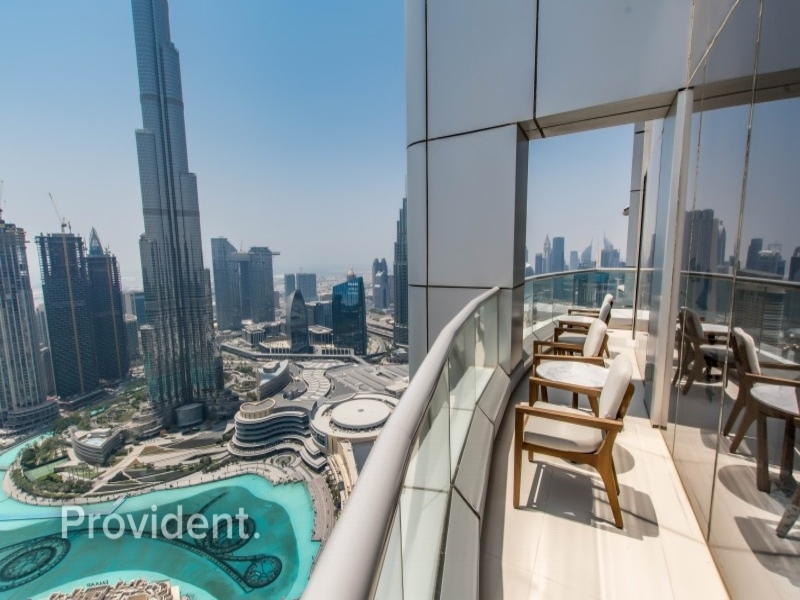 Exceptional Fantastic Views, Top Floor Penthouse