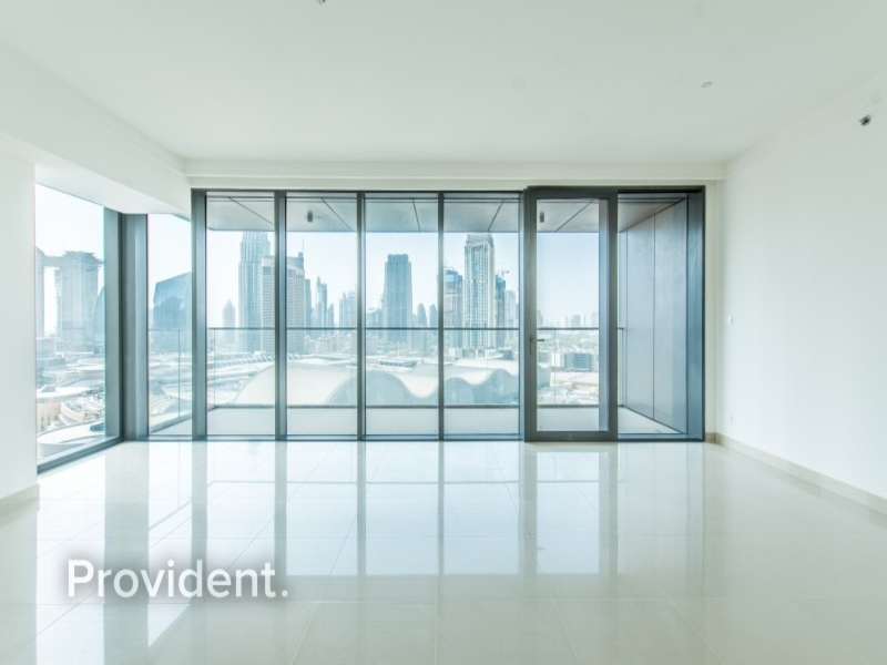 Burj Kh view, Only 06 Unit for Sale in the Market
