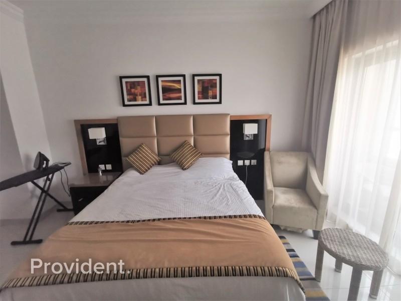Fully furnished | Extra large | Upgraded