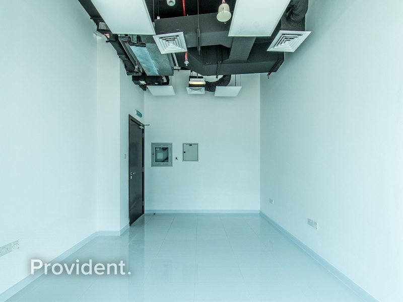 Bright and Spacious Fitted Office | Vacant