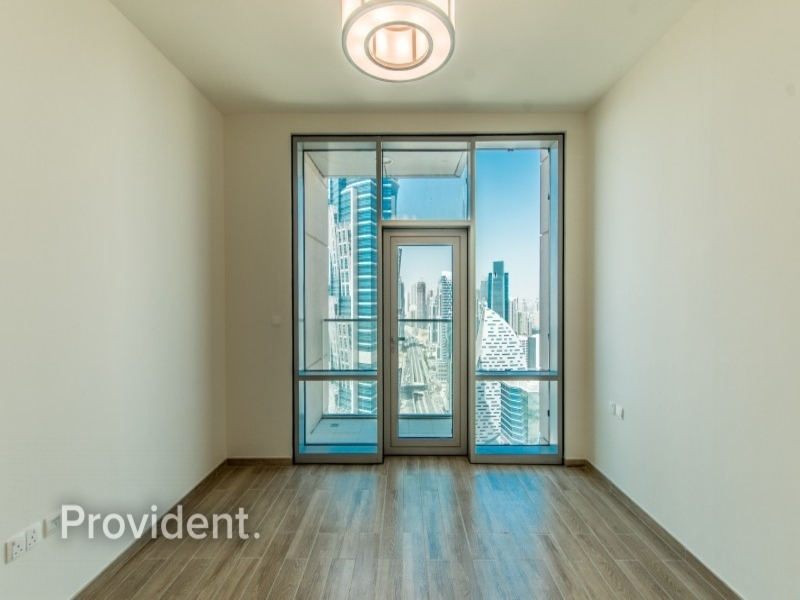 Best Layout|3Bed+M Full canal view|3 Balconies