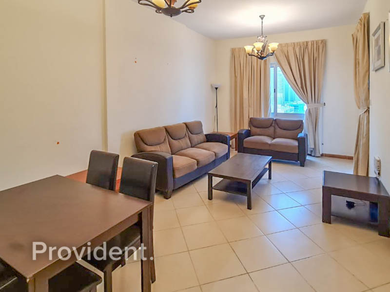 Exclusive|Furnished|Well Maintained