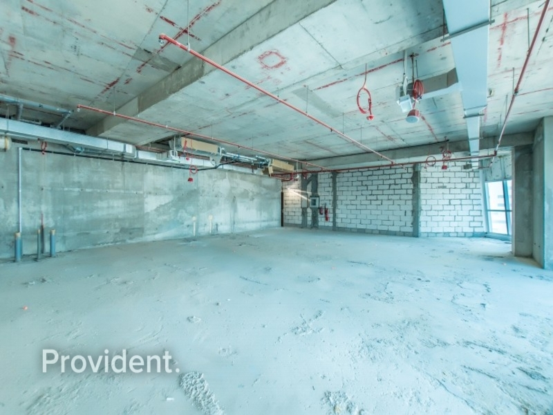 Fully Fitted Full Floor | 38 Parking Spaces