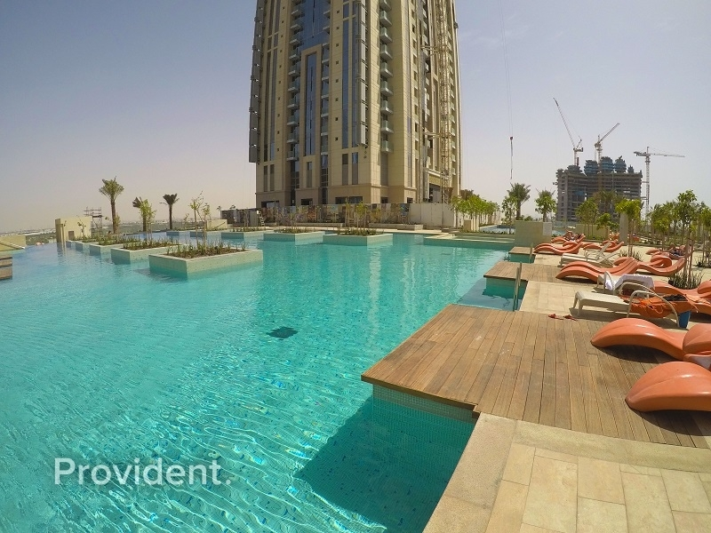 Stunning 6 Bed Penthouse|Panoramic View