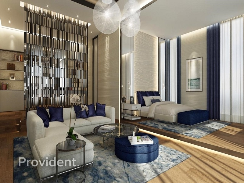 Luxurious VIP Penthouse|Panoramic views