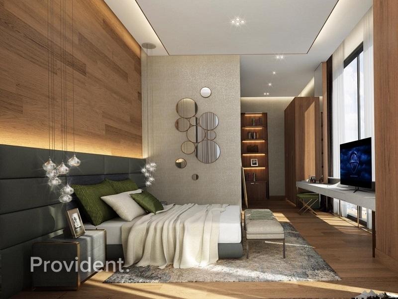 Luxurious VIP Penthouse|Panoramic views