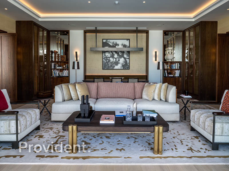 Most Exquisite Residence l Dorchester Collection