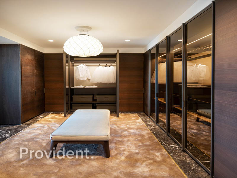 Most Exclusive and Private Residence, 5% Booking