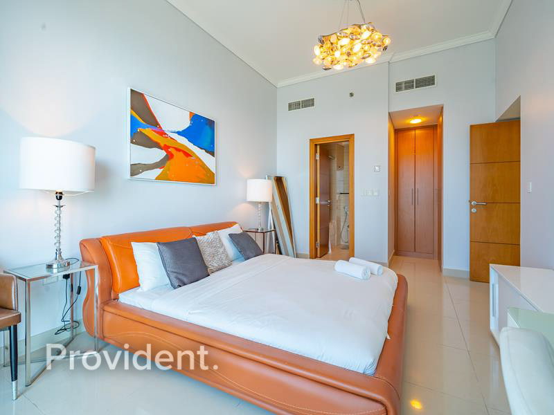 Exclusive   Luxury Furnished Home   Full Sea View
