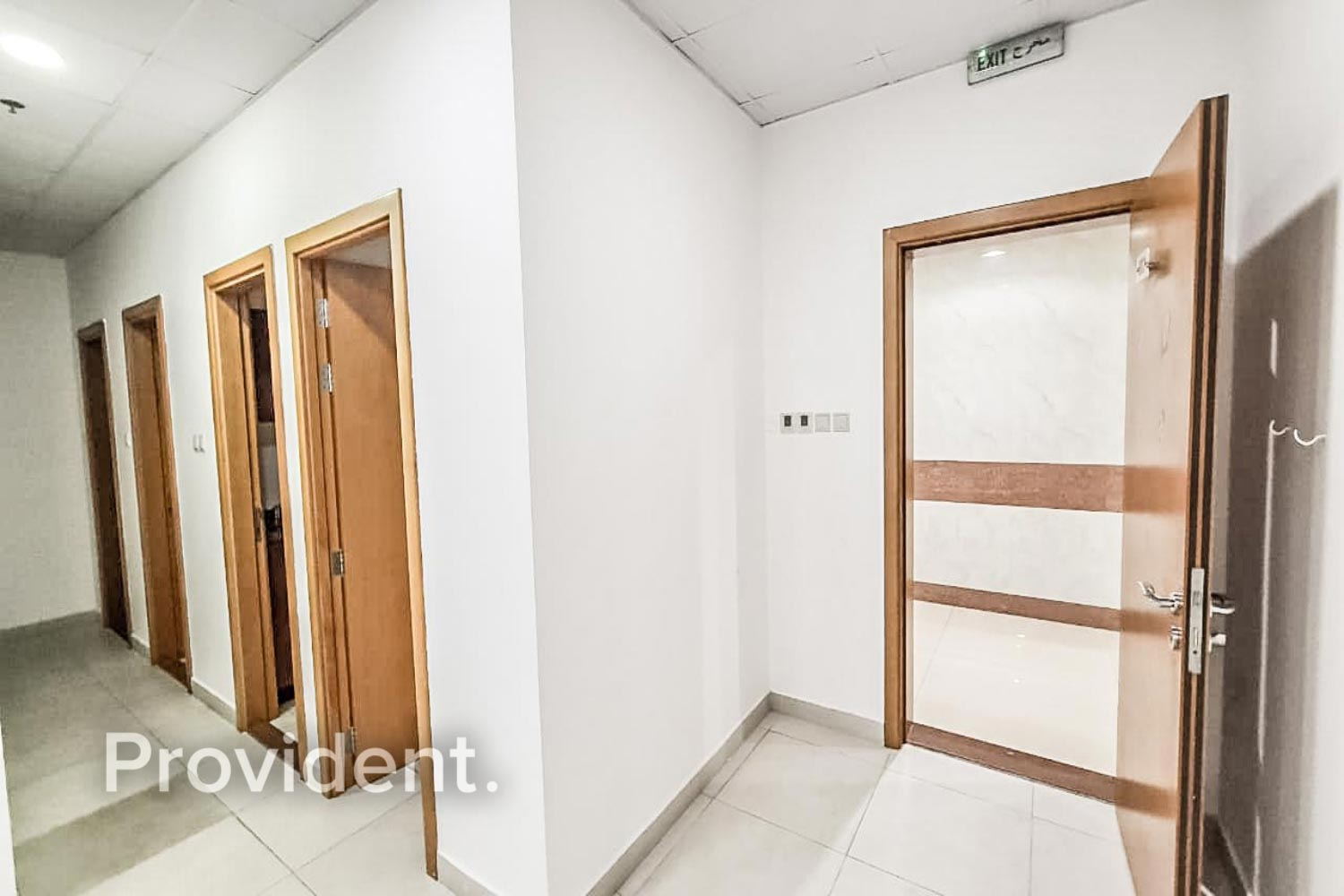 Great Offer - Ready To Be Occupied - Al Khail Road